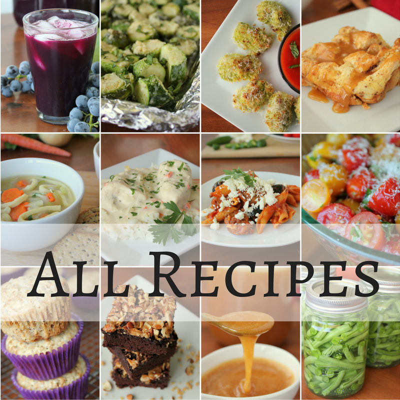 All Recipes | kitchencents.com