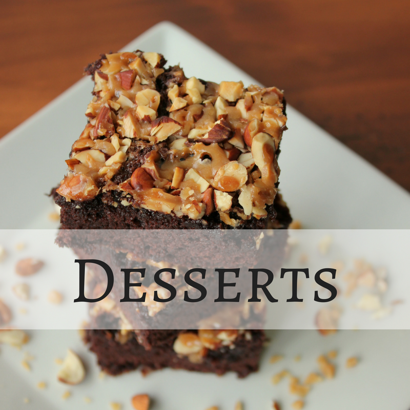 Desserts | kitchencents.com