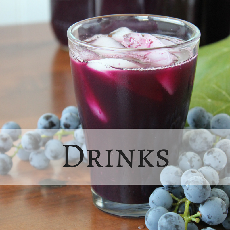 Drinks | kitchencents.com