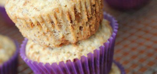 flaxseed-bran-muffins   KitchenCents.com