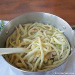 Homemade Egg Noodles | KitchenCents.com
