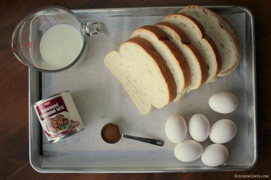 ingredients | KitchenCents.com