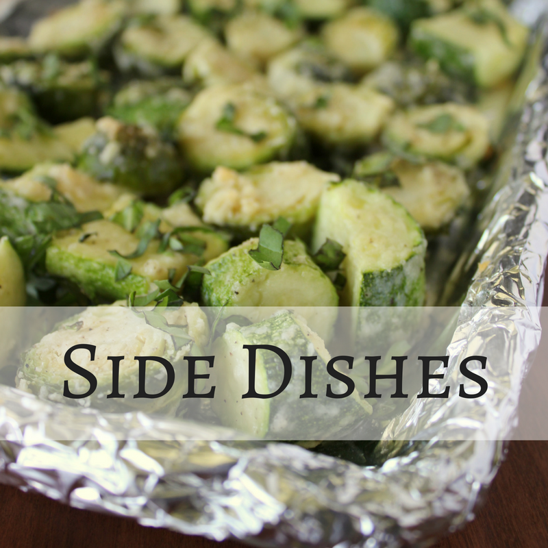 Side Dishes | kitchencents.com