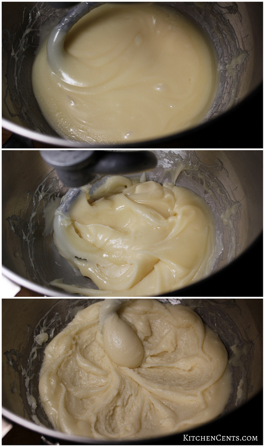 Basic Cream Center | KitchenCents.com