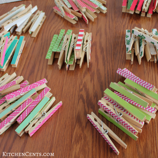 all-the-clothespins