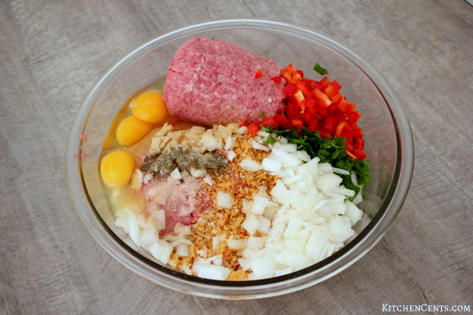 Best burgers ever ingredients | Kitchen Cents