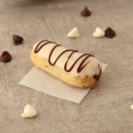 The Best Inside Out Chocolate Eclairs