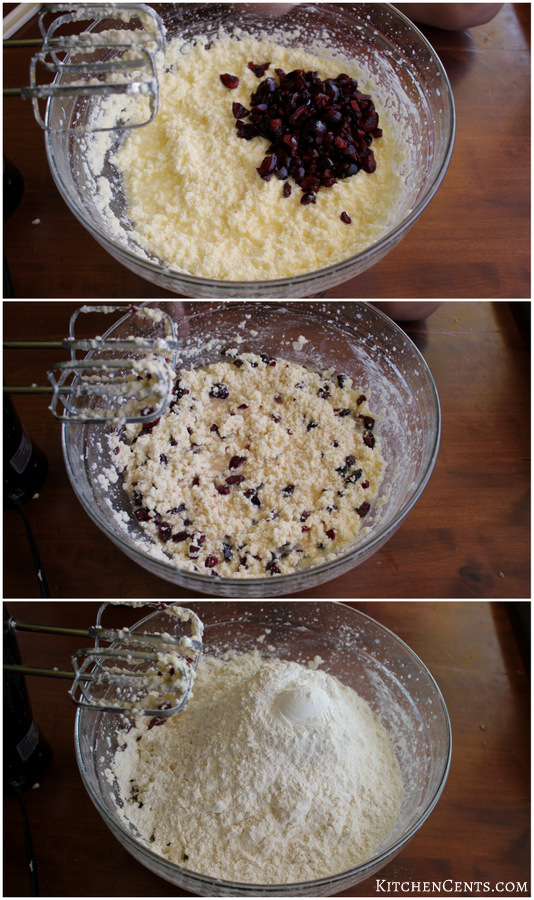 Step three for bread | Kitchen Cents