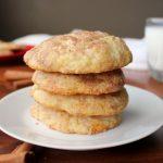 Soft Amish Cinnamon Swirl Cookies | Kitchen Cents