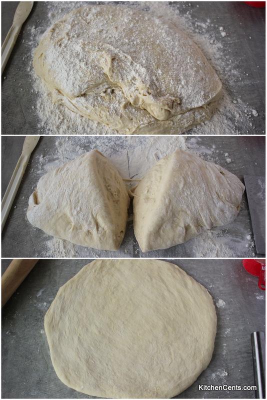 Making Butterhorn rolls | Kitchen Cents