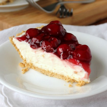 5-minute cheesecake | Kitchen cents