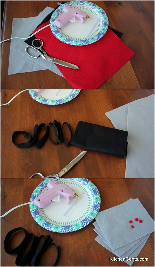 Easy Star Wars Lightsaber Popsicle Holder | Kitchen Cents