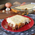 Freezer-Friendly Shepherd's Pie Casserole | Kitchen Cents