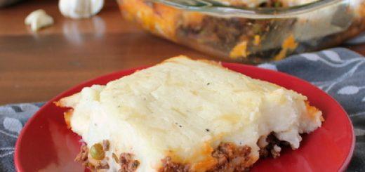 Freezer-Friendly Shepherd's Pie Casserole   Kitchen Cents