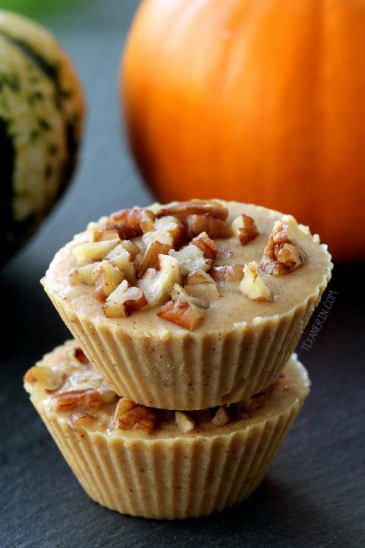 Pumpkin Fudge | 21+ Pumpkin Desserts