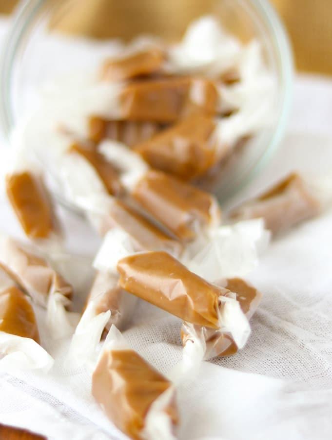Best homemade caramel recipe. So easy | Kitchen Cents