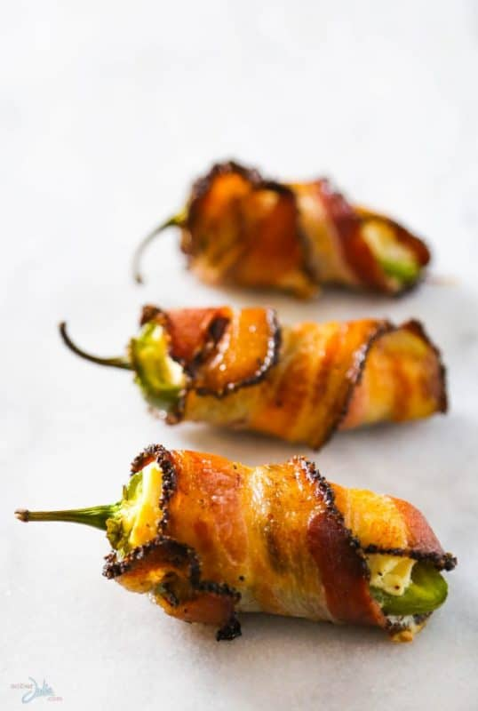 Jalapeno Popper Appetizer | 21+ Easy Appetizers