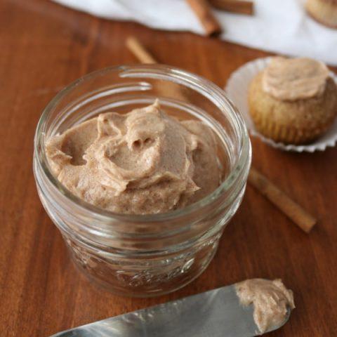 Sweet Cinnamon Butter | Kitchen Cents