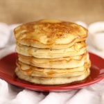 Fluffy Classic Buttermilk Pancakes | Kitchen Cents