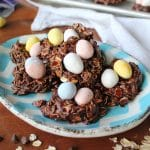 Chocolate No-Bake Cookies Kitchen Cents