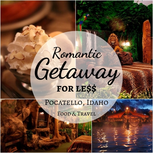 Food & Travel: Exotic Romantic Getaway for Less | Kitchen Cents