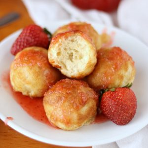 Norwegian Ebelskivers pancake balls   Kitchen Cents