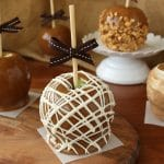 Gourmet Caramel Apples | Kitchen Cents