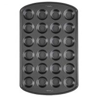 24 ct Mini Muffin Tin