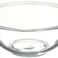 Pyrex Glass Mixing Bowl