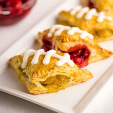 Mini Turnovers