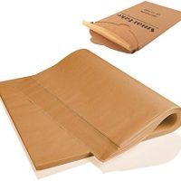 Parchment Paper Baking Sheets, 12x16 Inches