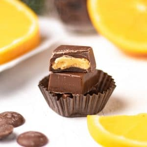 Make your own homemade chocolates - Orange Cream Chocolates: chocolate-making made easy | Kitchen Cents