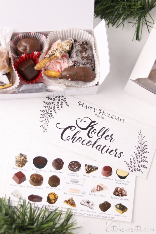 tips and tricks for making Delicious Homemade chocolates dipped and molded chocolates | Kitchen Cents