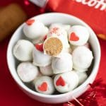 Easy Biscoff Truffles Biscoff Cookie Truffles | Kitchen Cents